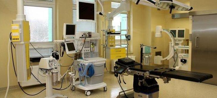 W kraśnickim szpitalu otworzono nowoczesny blok operacyjny