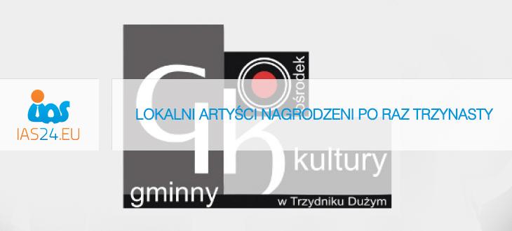 IAS 24: Lokalni artyści nagrodzeni po raz trzynasty