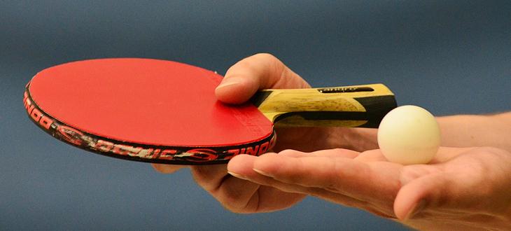 XVI Mistrzostwa Powiatu Kraśnickiego w tenisie stołowym