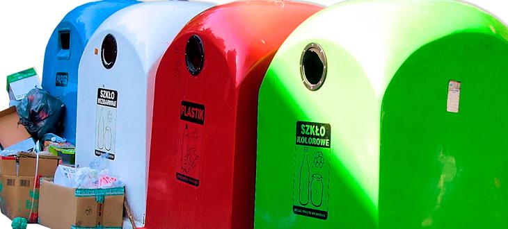 Nowa umowa na odbiór śmieci