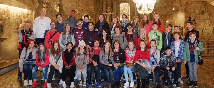 Międzynarodowa wymiana młodzieży