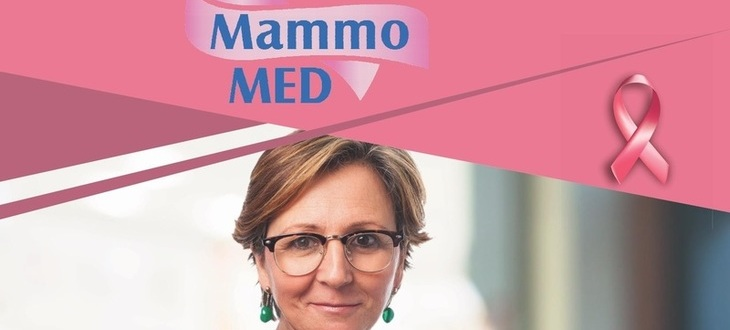 Mammografia w Gminie Trzydnik Duży