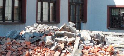 Trzydnik Duży: Zbiórka odpadów budowlano-remontowych