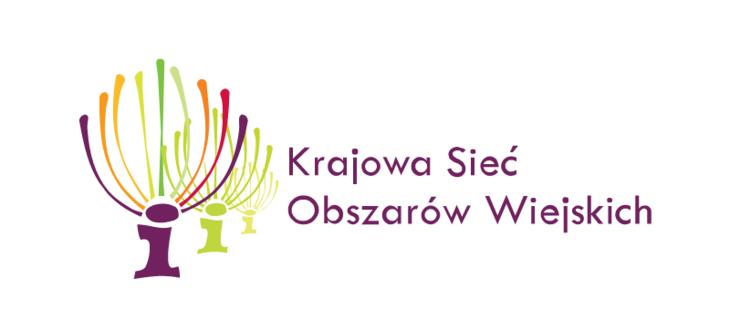 Logo Krajowa Sieć Obszarów Wiejskich