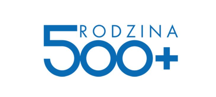 Logo RODZINA 500+
