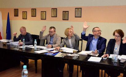 Stanowisko Komisji ds. Ochrony Środowiska, Zdrowia, Bezpieczeństwa i Porządku Publicznego Rady Miejskiej w Żarowie