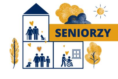 Pamiętajmy o seniorach i samotnych