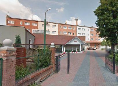 DPS w Żarowie wolny od koronawirusa. Pensjonariusze i personel są zdrowi