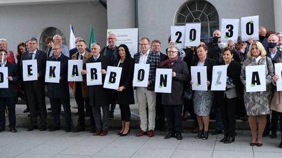 Samorządowcy chcą zrezygnować z węgla do 2030 roku