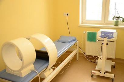 Dofinansowanie zabiegów rehabilitacyjnych dla mieszkańców