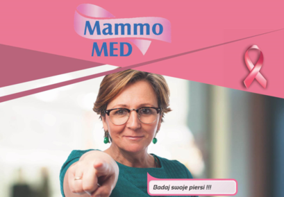 Uwaga! Przyjazd mammobusu odwołany