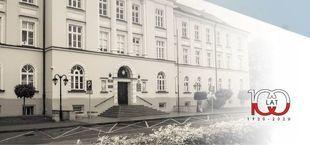 Dzień Otwartych Drzwi w Lubelskim Urzędzie Wojewódzkim w Lublinie z okazji jubileuszu 100-lecia Urzędu