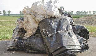 odpady rolnicze