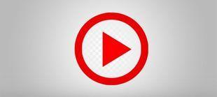 Logo odtwarzania fimu