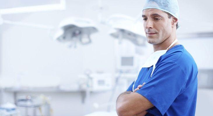 Wojewoda Lubelski poszukuje kadry medycznej gotowej do podjęcia pracy