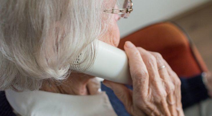 Informacja Program Wspieraj seniora