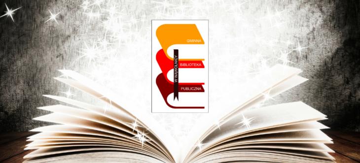 Wyniki konkursu na Logo Gminnej Biblioteki Publicznej w Wąwolnicy