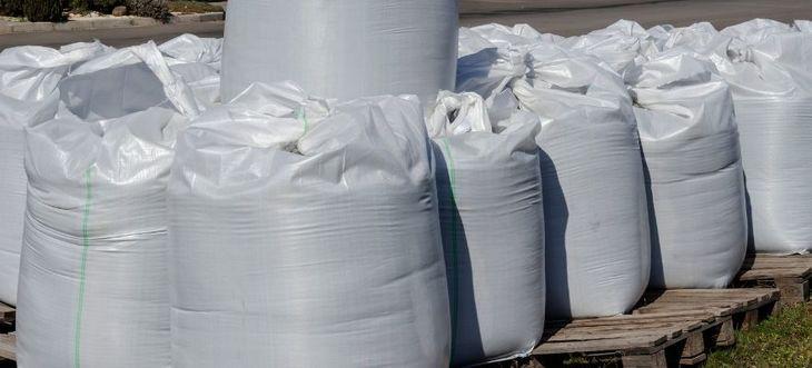 Informacja o możliwości przekazania odpadów foliowych