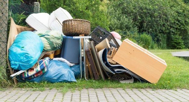 INFORMACJA dotycząca PSZOK - Punkt Selektywnej Zbiórki Odpadów Komunalnych