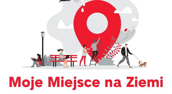 """Rusza czwarta edycja programu """"Moje miejsce na Ziemi"""""""