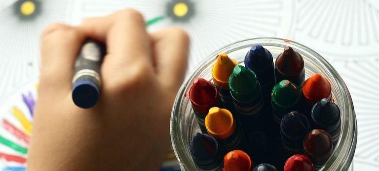 Modernizacja oddziałów przedszkolnych w szkołach podstawowych
