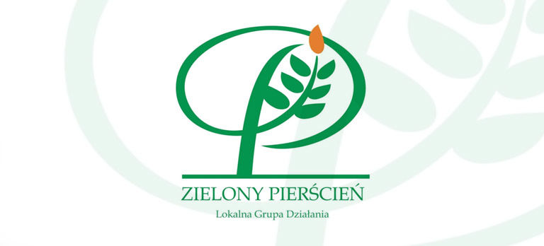 """Informujemy, że Zarząd Lokalnej Grupy Działania """"Zielony Pierścień"""" ogłosił uzupełniające nabory wniosków o powierzenie grantów"""
