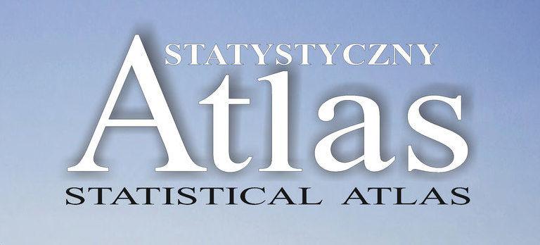 Statystyczny Atlas Województwa Lubelskiego 2012