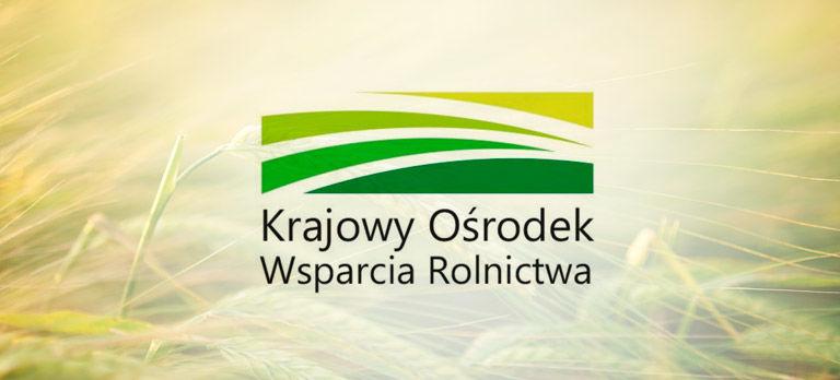 Komunikat dotyczący terminu składania wniosków o wpis do rejestru producentów surowca tytoniowego.