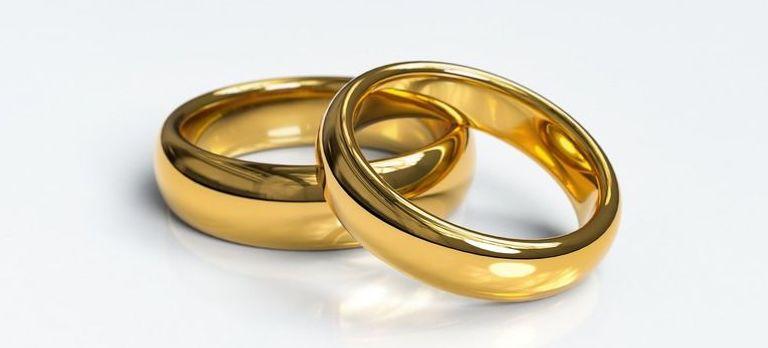 """Uroczystość wręczenia """"Medalu za Długoletnie Pożycie Małżeńskie"""""""