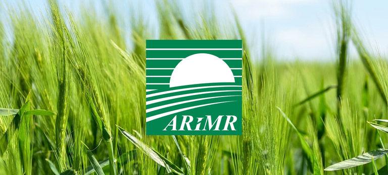 Agencja Restrukturyzacji i Modernizacji Rolnictwa informuje o szkoleniach z zakresu:
