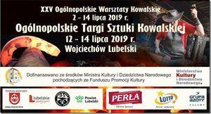 XXV Ogólnopolskie Warsztaty Kowalskie