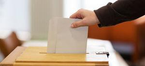 Informacja o sporządzeniu spisu wyborców
