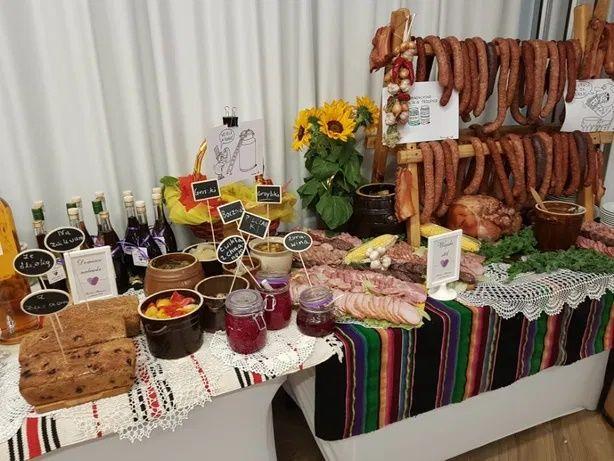 """Konkurs pn. """"Najlepsze produkty i potrawy czerpiące z tradycji regionu lubelskiego"""""""