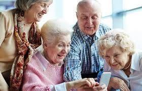 Informacja dotycząca wyborów do Gminnej Rady Seniorów