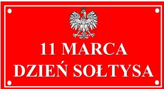 Życzenia z okazji Dnia Sołtysa