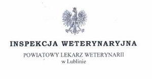 Komunikat Inspekcji Weterynaryjnej w Lublinie dot. Afrykańskiego Pomoru Świń