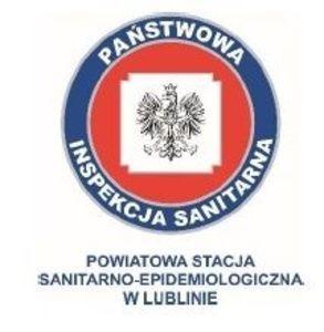 Pismo Państwowego Powiatowego Inspektora Sanitarnego w Lublinie