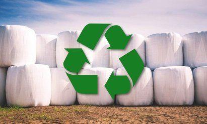 Dobre efekty pierwszej zbiórki odpadów rolniczych