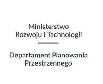 logo ministerstwo rozwoju i technologi