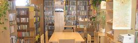Gminna Biblioteka Publiczna w Wólce