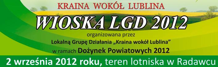 LGD - Wioska LGD 2012
