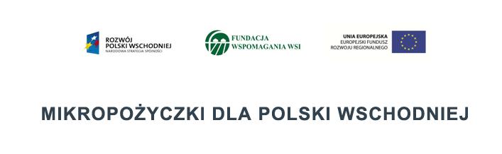 Mikropożyczki dla Polski Wschodniej