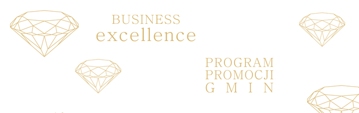 Gmina Wólka laureatem  programu Business Excellence