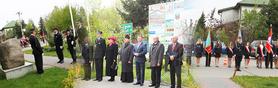 Fotorelacja z 224. rocznicy uchwalenia Konstytucji 3 Maja w Gminie Wólka