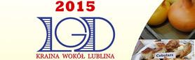 WIOSKA LGD 2015