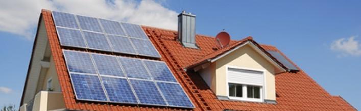 Spotkania informacyjne - Odnawialne Źródła Energii