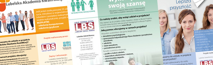 Lubelska Szkoła Biznesu - bezpłatne szkolenia dla mieszkańców