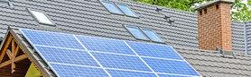 Informacja dotycząca Odnawialnych Źródeł Energii