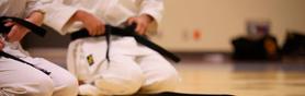 XXV Puchar Małych Mistrzów w Karate Tradycyjnym z udziałem zawodników z Gminy Wólka