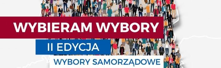 Ogólnopolski konkurs wiedzy o Prawie Wyborczym